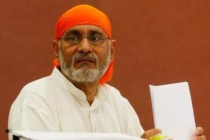 Dr Suresh Vatsyayann. Photo / Christine Cornege