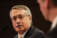 Wayne Swan. File photo / Mark Mitchell