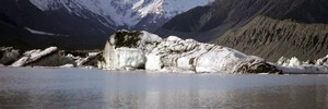World's melted ice would cover US - study
