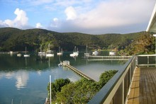 Kawau Island exudes a sense of peace. Photo / Supplied