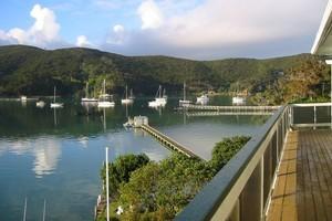 Kawau Island exudes a sense of peace. Photo / Supplied
