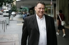 Mark Bryers, director of failed property investment company Blue Chip. Picture / APN