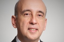 NZ Treasury chief executive and secretary Gabriel Makhlouf. Photo / Supplied