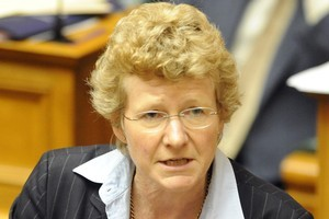 """Labour Minister Kate Wilkinson says National will consider supporting legislation to """"Monday-ise"""" Anzac Day and Waitangi Day holidays. File photo / NZPA"""