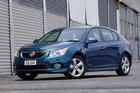 Holden Cruze SRi-V. Photo / Supplied