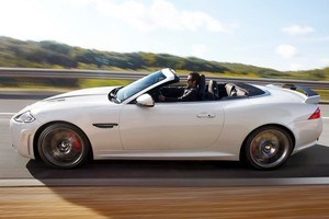 Jaguar has sliced their prices. Photo / Supplied