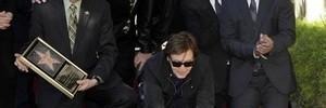 Sir Paul McCartney honoured with Hollywood star