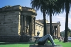An exhibition of 150 of Picasso's works is on at the Art Gallery of New South Wales until Marck 25. Photo / Tourism NSW