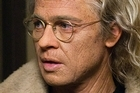 Brad Pitt in The Curious Case of Benjamin Button. Photo / Supplied