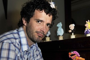 Bret McKenzie won't be performing at the Oscars. Photo / Anthony Phelps