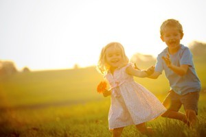 Sunlight provides the fuel to create vitamin D in the skin. Photo / Thinkstock