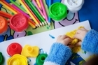 The report from Family First says mums might be harming their kids by sending them to daycare. Photo / Thinkstock