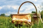 Get the picnic basket of deliciousness ready for an outing with your special someone. Photo / Thinkstock