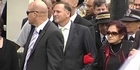 Watch: John Key chased from Waitangi
