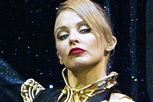 Kylie Minogue has called the police after being threatened on Twitter. Photo / NZ Herald