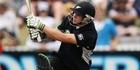 Cricket: New talent gives Black Caps options