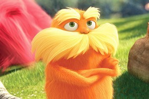 The Lorax. Photo / Supplied