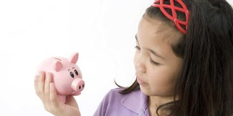 Maybe a free piggybank is enough... Photo / Thinkstock 