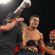  Sonny Bill Williams celebrates his win over Clarence Tillman III. Photo / Getty Images