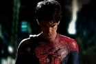 Andrew Garfield in The Amazing Spider-Man. Photo / Supplied