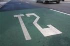 A T2 lane. Photo / CityLife Porirua