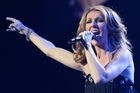 Celine Dion says Whitney's life was taken over by drugs and bad influences. Photo / Getty Images