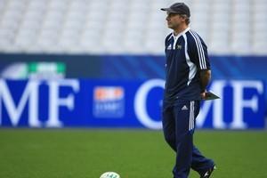 Former Pumas coach Marcelo Loffreda.. Photo / Getty Images