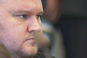 Kim Dotcom. Picture / Supplied