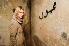 Claire Danes plays an off-balance CIA agent in Homeland. Photo / Supplied