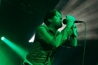 Kaiser Chiefs. Photo / AP