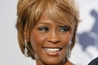 Whitney Houston. Photo / AP