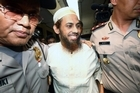 Umar Patek's trial follows his nine-year flight from justice that took him from the Philippines to Pakistan. Photo / AP