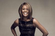 Whitney Houston. File photo / supplied