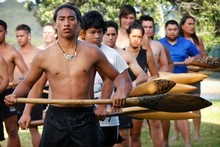 There are many positive things happening for Maori, writes Mere Tunks. Photo / Natalie Slade