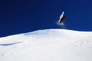 Cardrona skifield is just one of the attractions accessible with the new OnePassNZ. Photo / Supplied
