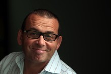 Paul Henry says he's happy moving to Sydney. Photo / File