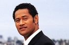 Kiwi actor Jay Laga'aia. File photo / NZ Herald