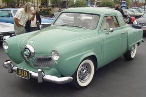 Studebaker. Photo / Supplied