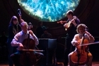 <i>The Galileo Project - Music of the Spheres</i>. Photo / Do