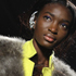 The Tracy Reese fall 2012 collection is modelled during Fashion Week in New York. Photo / AP