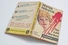 The ABC Murders by Agatha Christie. Photo / Paul Estcourt