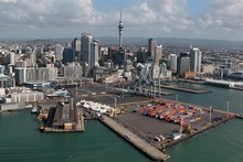 An Auckland Maori board says more of the super city's budget needs to be directed at Maori. Photo / Brett Phibbs 