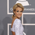 Carrie Underwood sparkled in Gomez-Gracia. Photo / AP