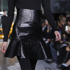 The DKNY fall 2012 collection is modelled during Fashion Week in New York. Photo / AP