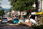 Colombo Street in Christchurch. File photo / Simon Baker