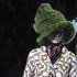 The Marc Jacobs Fall 2012 collection is modelled at New York Fashion Week. Photo / AP