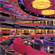 The lounge aboard the MS Volendam cruise ship. Photo / Supplied