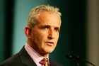 Rob Fyfe has resigned as CEO of Air New Zealand.  Photo / NZPA