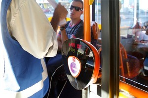 Marketing blitz puts fear into Hop card consumers. Photo / Natalie Slade