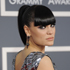 Jessie J was rocking a metallic, fishtail gown by Julien Macdonald. Photo / AP